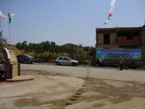 17_ Le festival de Mlakou, slogan sous lequel la population locale a placé l'ensemble des activités en relation avec l'évènement. L'espoir que ce festival connaisse d'autres éditions, annuelles, est exprimé.